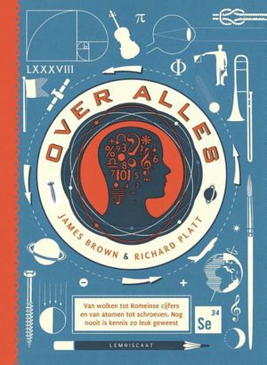 cover: Over alles