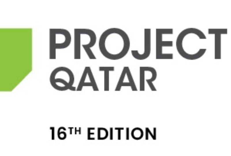 Meet us at PROJECT QATAR, Doha, 29th APRIL- 1st MAY 2019