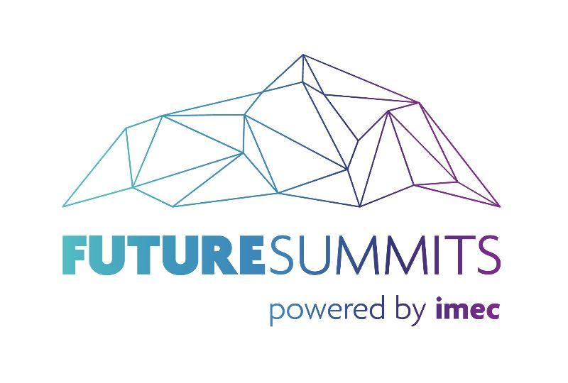 Meet us at Future Summits, Antwerp, 14-15th May 2019