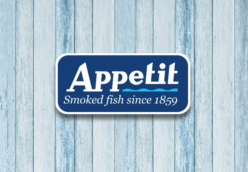 Appetit van Seagull kreeg een smakelijk jasje van de grafische ontwerpers van Vizier٠logo٠rebranding٠verpakkingen٠folders