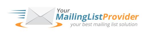 Your MailingList Provider
